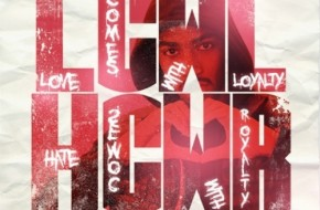 B-Love – Heart Ft. Quilly
