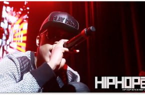 "August Alsina Performs ""I Luv This Shit"" Live at Street Execs 2013 Xmas Concert (Video)"