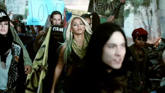 beyonce-superpower-847343 Beyoncé - Superpower Ft. Frank Ocean (Official Video)