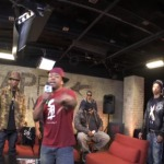 Lil Bibby, B.O.B., Saigon & Peter Gunz – MTV 'RapFix Live' Freestyle (Video)