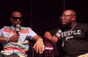 B.o.B Talks Early Beginnings, Crazy Groupies & More With Jack Thriller For ThisIs50 (Video)