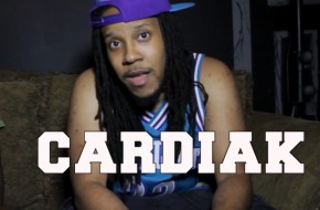 "Cardiak Talks Making Eminem's ""Groundhog Day"" (Video)"