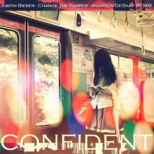 confident remix cover BrandUn DeShay    Confident (Remix)