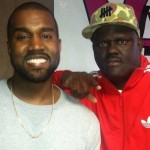 Kanye West Talks Breaking Down Barriers, Adidas, Yeezus & More W/ DJ Greg Street (Video)