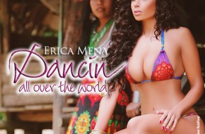 Erica Mena – Dancing All Over The World