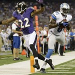 MNF: Baltimore Ravens vs. Detroit Lions (Predictions)