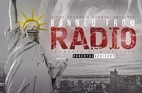 Maino, Bodega Bamz, Chinx Drugz, Troy Ave, Mack Wilds & City Boy Dee – Banned From Radio (Audio)