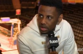 Fabolous Talks Soul Tape 3, The Series Artwork, The Get Back & More W/ Fuse (Video)