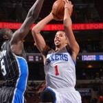 Head Of The Class: NBA Rookies Michael Carter-Williams & Victor Oladipo Record NBA First Pair of Rookie Triple Doubles (Video)