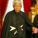 Activist And Former South African President Nelson Mandela Has Passed Away At Age 95