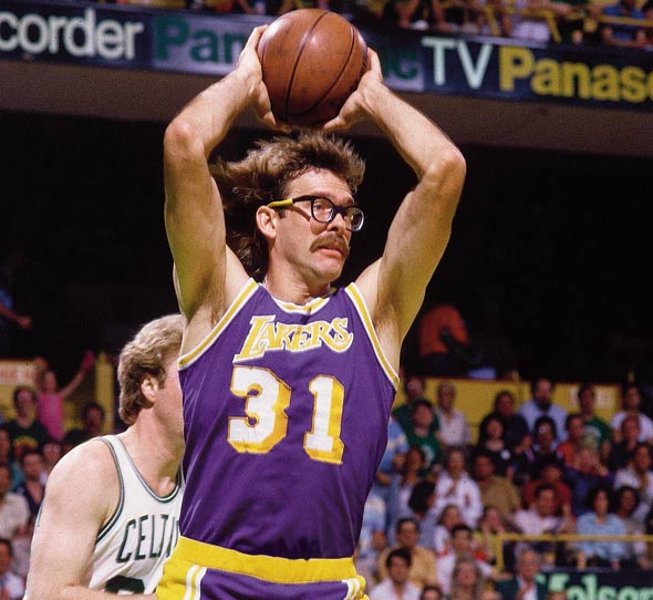 rambis Sean Price - Kurt Rambis