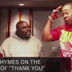 "Busta Rhymes Talks ""Thank You"" Collaboration With Q-Tip On Revolt TV (Video)"