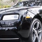 Rick Ross Buys A 2014 Rolls-Royce Wraith (Video)