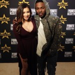 Kendrick Lamar Talks Grammy Nomination With Rikki Martinez (Video)