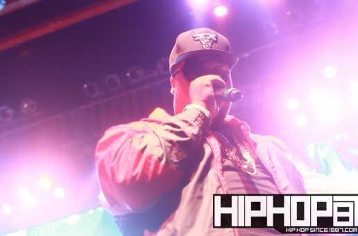 "RIP: Doe B Performs ""Trap Muzik"" at the 4th Annual Street Execs Christmas Concert (Video)"