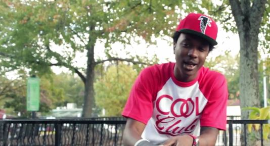 scottyatlicouldhavegaveup Scotty ATL   I Couldve Gave Up (Video)