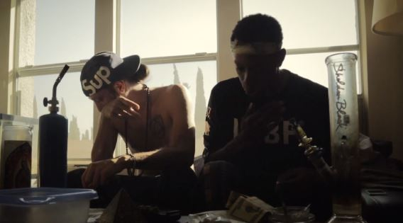 theunderachieversnewvideo The Underachievers - Midnight Augusto (Video)