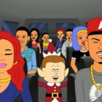 T.I. & Tiny Holiday Hustle Special (Animated Video)