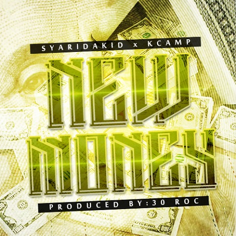 unnamed-10 Sy Ari Da Kid x K Camp - New Money (Prod. By 30 Roc)