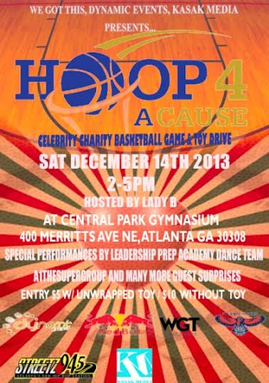 unnamed-21 AEBL Hoops Presents: #Hoop4aCause Celebrity Game & Toy Drive (12-14-13)