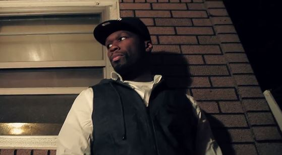 yessssssssssssssssss 50 Cent – Teen Spirit (Video)