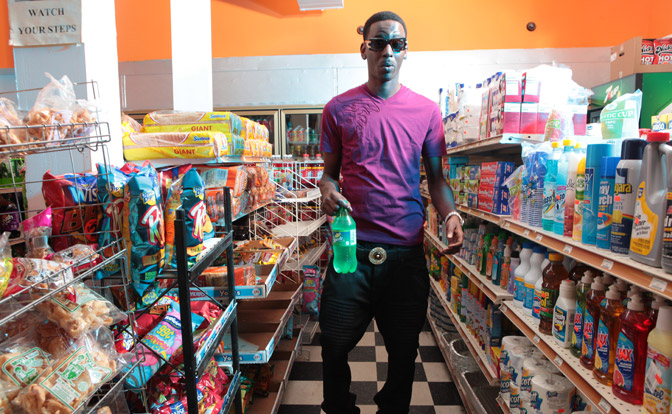 young-dolph Young Dolph x Paul Wall - Texas Kool-Aid (Prod. by K.E. On The Track)
