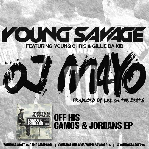 young-savage-oj-mayo-ft-young-chris-gillie-da-kid-prod-by-lee-on-the-beats-HHS1987-2013 Young Savage - OJ Mayo Ft. Young Chris & Gillie Da Kid (Prod by Lee On The Beats)