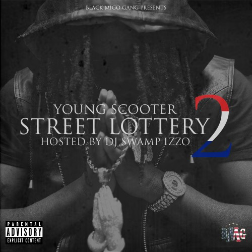 young scooter street lottery 2 Young Scooter x Chief Keef   Chances (Audio)