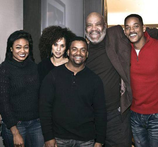 1551582_10153664489490161_1646860497_n Will Smith Takes To Facebook In A Tribute For The Late James Avery (Photo)
