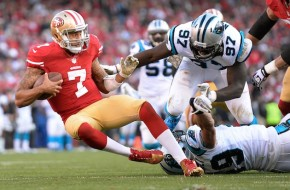 NFC Divisional Playoffs: San Francisco 49ers vs. Carolina Panthers (Predictions)