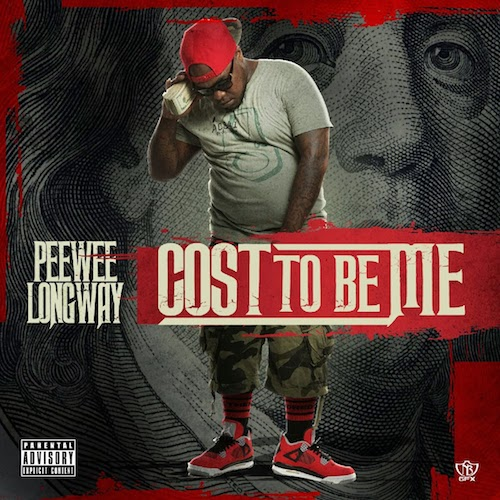 2odq3GV Peewee Longway - Cost To Be Me (Audio)