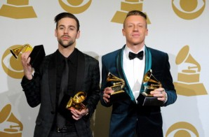 Macklemore Talks 56th Annual Grammy Awards & Kendrick Lamar On Hot 97 (Audio)