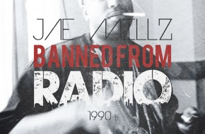 Jae Millz – Banned From Radio