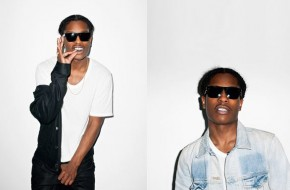 Change Clothes: ASAP Rocky x Terry Richardson (Photos)