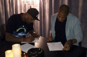 Jay Z Adds Yankees Pitcher CC Sabathia To His Roc Nation Roster