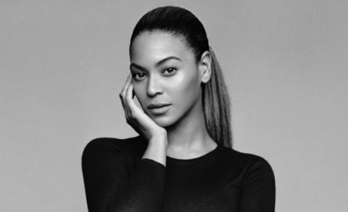Beyonce Pens Gender Equality Essay