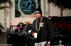 Crooked I – Sumthin' From Nuthin (Behind The Scenes Photos)
