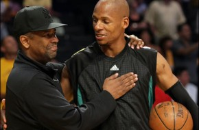 Jesus Shuttlesworth May Return To The Big Screen Ray Allen Tells ESPN