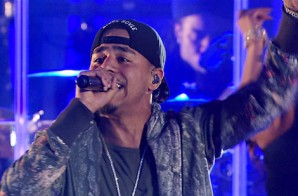 J. Cole Performs Live At VH1's Super Bowl Blitz (Video)