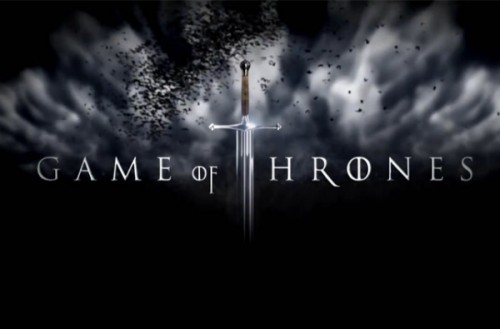 """Game Of Thrones"" Season 4"