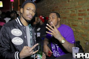 IMG 0544 298x196 Black Deniro   Its More 2 Da Story Release Party (Photos & Performance Videos)