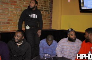 IMG_0553-298x196 Black Deniro - Its More 2 Da Story Release Party (Photos & Performance Videos)