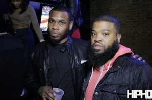 IMG_0562-298x196 Black Deniro - Its More 2 Da Story Release Party (Photos & Performance Videos)