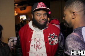 IMG 0564 298x196 Black Deniro   Its More 2 Da Story Release Party (Photos & Performance Videos)