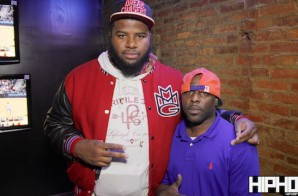 IMG_0581-298x196 Black Deniro - Its More 2 Da Story Release Party (Photos & Performance Videos)