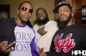 IMG 0602 298x196 Black Deniro   Its More 2 Da Story Release Party (Photos & Performance Videos)