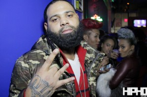 IMG_0605-298x196 Black Deniro - Its More 2 Da Story Release Party (Photos & Performance Videos)