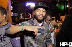 IMG 0614 298x196 Black Deniro   Its More 2 Da Story Release Party (Photos & Performance Videos)