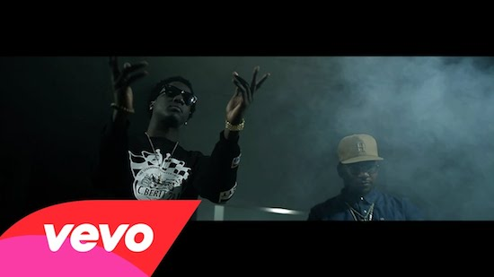 J0oJnIH K Camp & CyHi The Prynce – Think About It (Video)