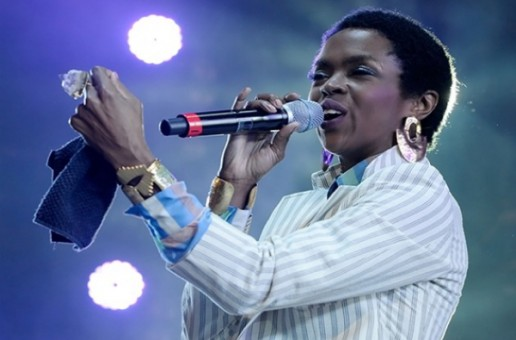 "Lauryn Hill Narrates ""Concerning Violence"" Documentary"